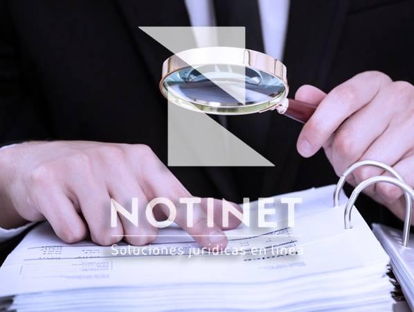 Notinet Legal - Notinet Legal Junio